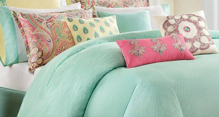 Coral Colored Bedding Sets Total Fab