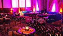 Corporate Moroccan Themed Party Berber