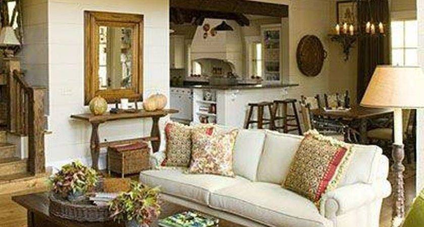 Cottage English European Home Decor Style Decorate Your