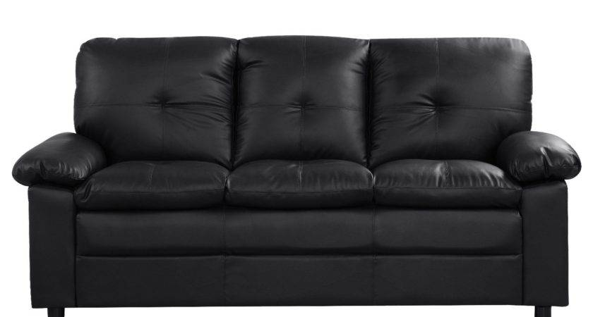 Couch Concepts Faux Leather Couches White Sofas Modern