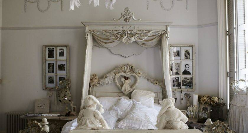 Country Chic Bedrooms Shabby Home Decor