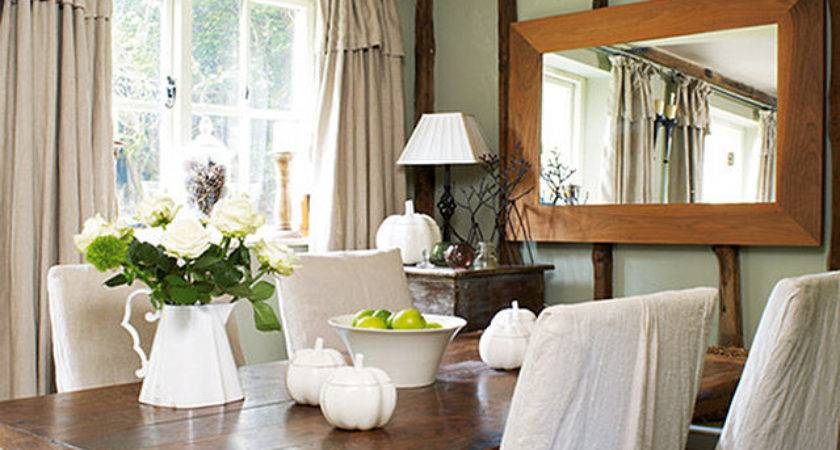 Country Cottage Dining Room Ideas Info Home