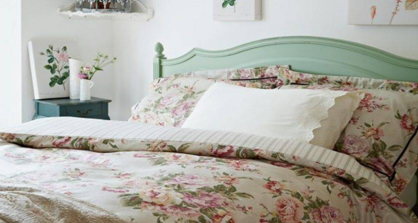 Country House Bedrooms Cottage Style