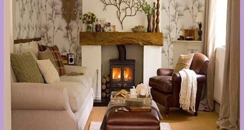 Country Living Room Decor Ideas Home Design