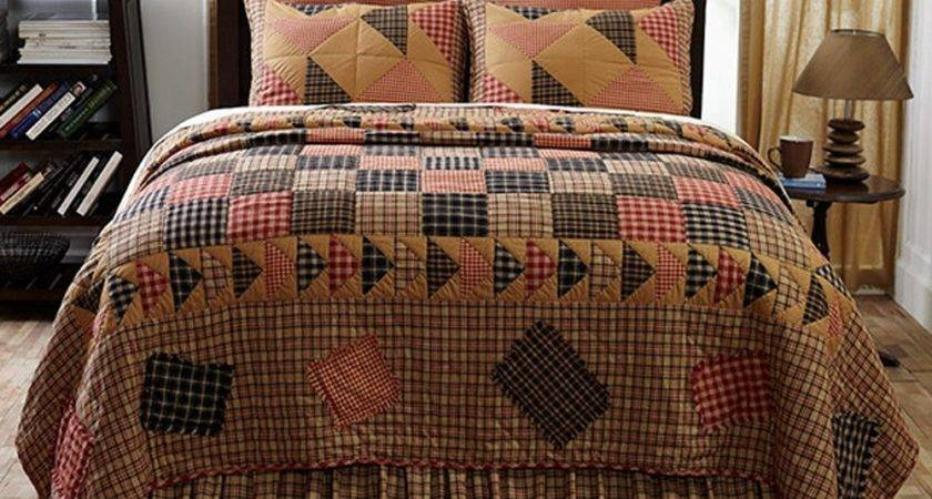 Country Style Bedding Sets Spillo Caves