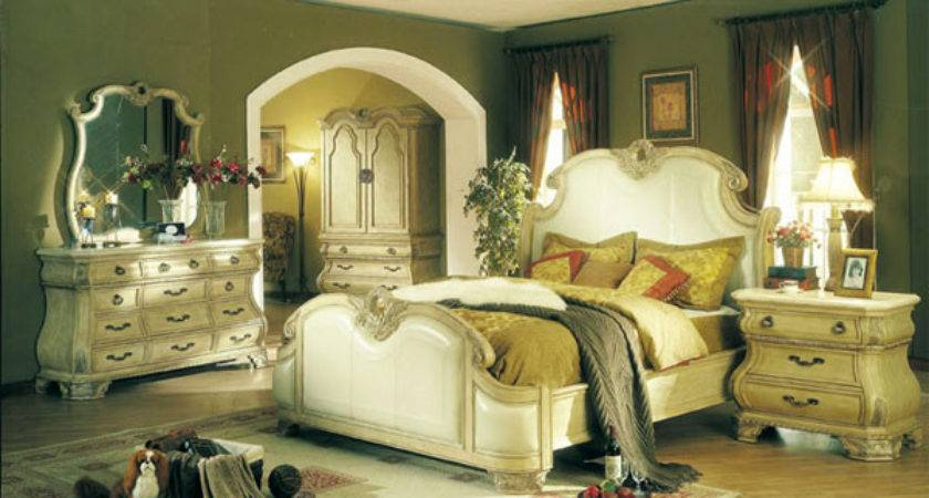 Country Style Bedrooms Decorating Ideas Home Interiors