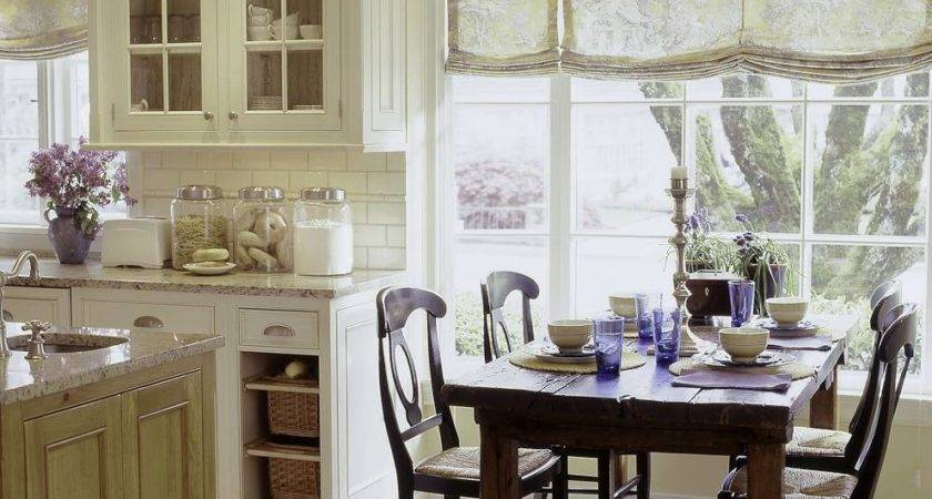 Country Style Decorating Interior Design Home