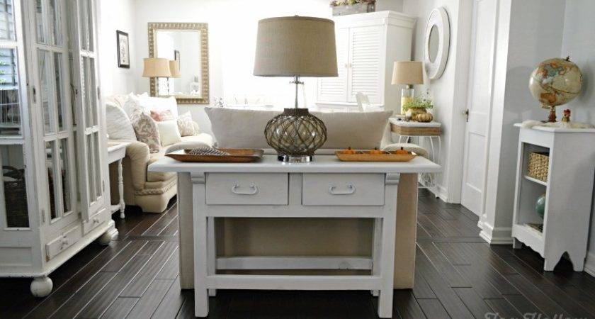 Cozy Cottage Home Decorating Fall Fox Hollow