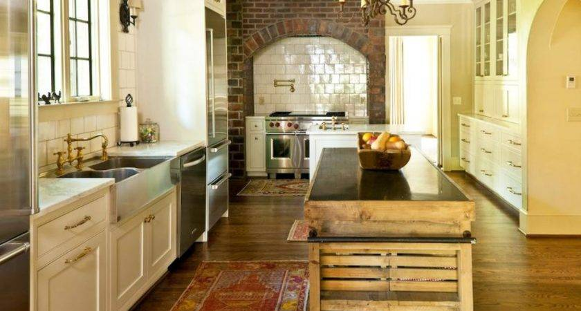 Cozy Country Kitchen Designs Choose
