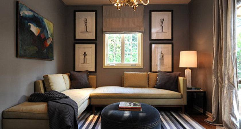 Cozy Rooms Modern Style