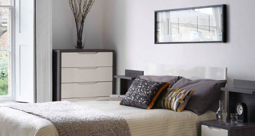 Cream Colored Bedroom Furniture Painting