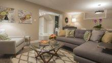 Cream Grey Living Room Photos Hgtv Canada