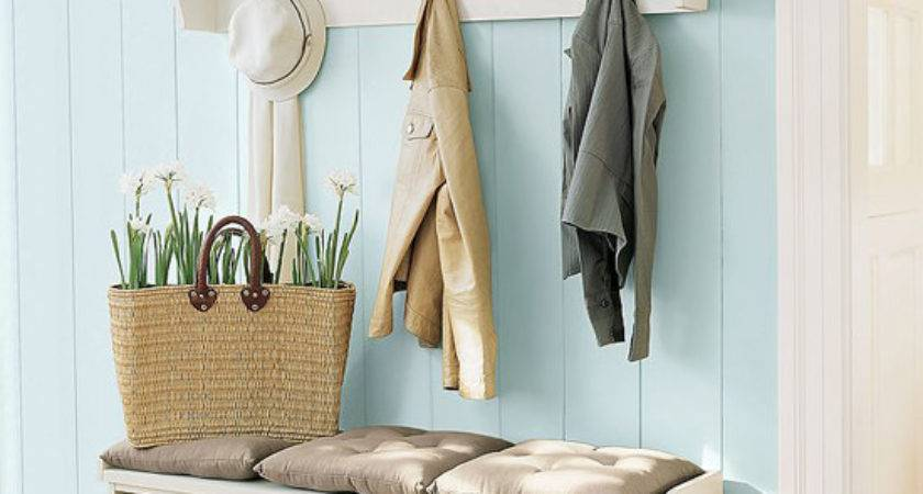 Create Attractive Welcoming Entryway Decoration Ideas