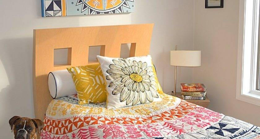 Create Inspiring Teen Boho Chic Bedroom Makeover