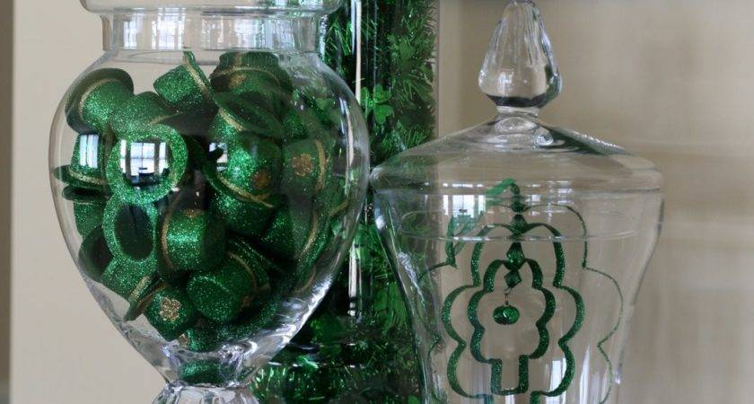 Creative Designs Jen Patrick Day Apothecary Jars