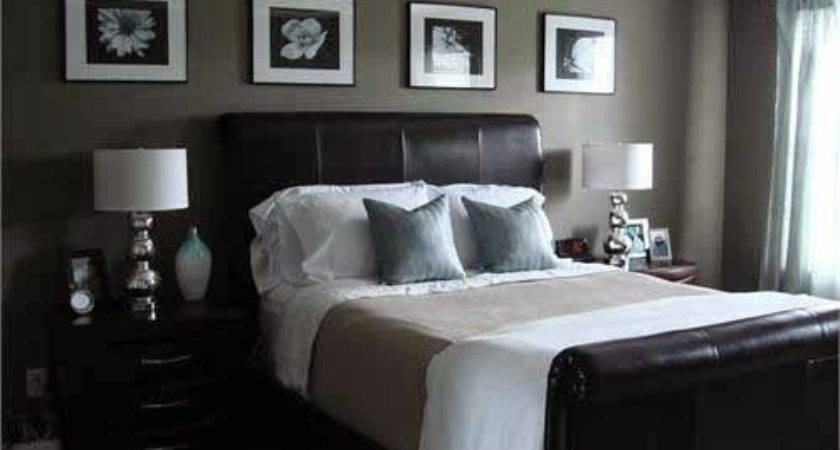 Creative Men Bedroom Decorating Ideas Tips
