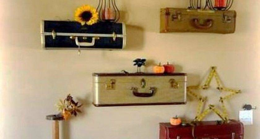 Creative Recycling Ideas Home Decor Recycled Things