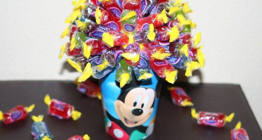 Creative Way Mickey Mouse Two Dles Party Ideas