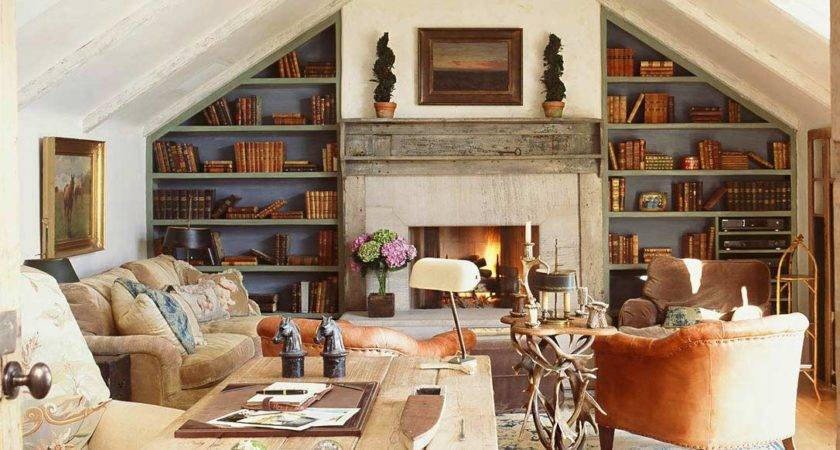 Creeks Edge Farm Wonderfully Rustic Home Decor Ideas