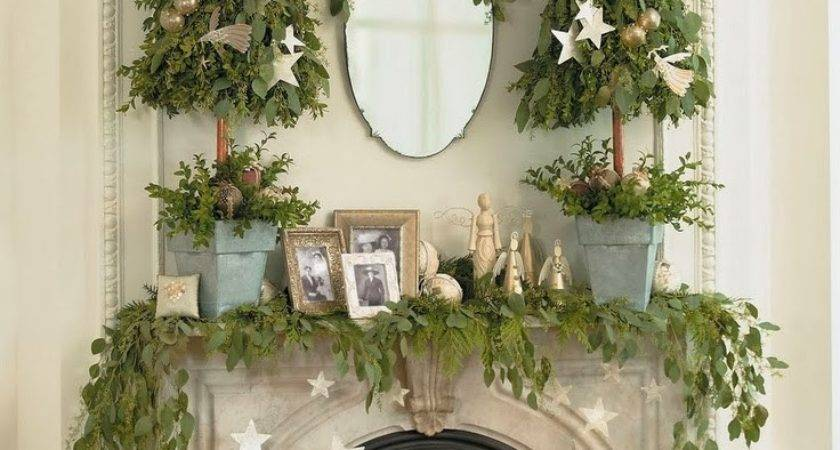 Cupcakes Couture Design Inspiration Christmas Fireplaces