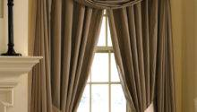 Curtains Draperies Home Interior Design House
