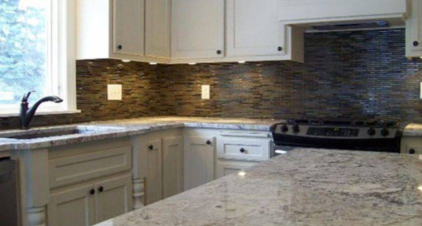 Custom Kitchen Backsplash Ideas Creative Lowe