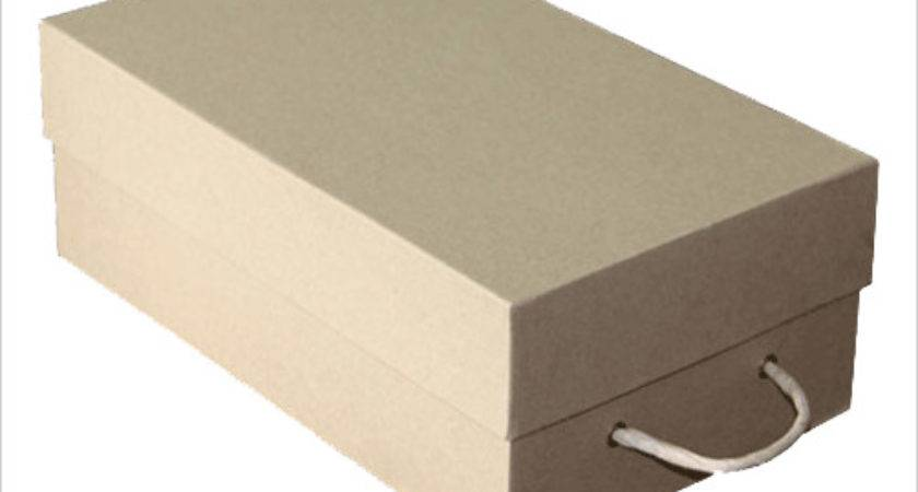 Custom Printed Cardboard Shoe Boxes Containers