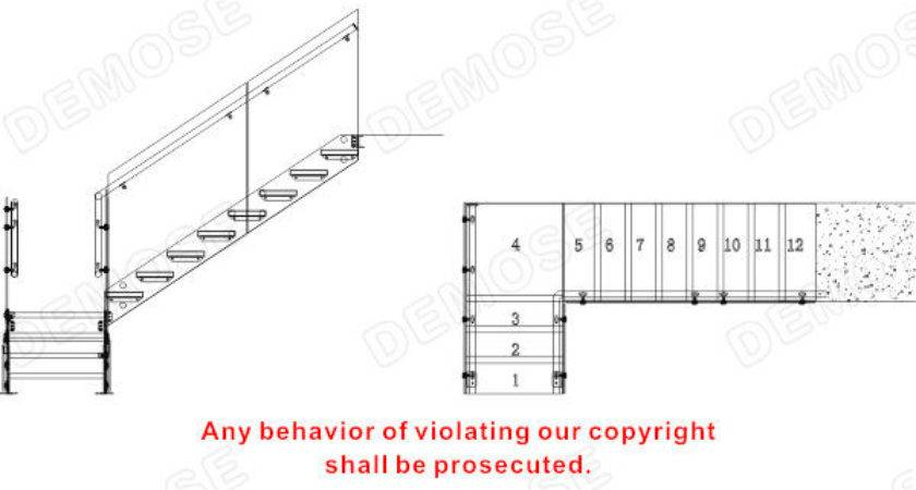 Customer Made Glass Stairs Grill Design Sale Buy