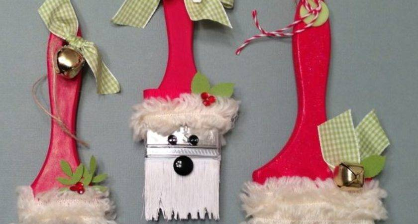 Cute Christmas Crafts Gifts Find Craft Ideas