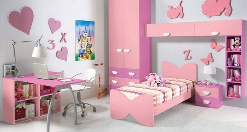 Cute Pretty Girls Bedroom Sets Editeestrela Design