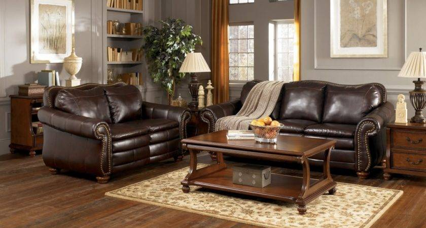 Cute Traditional Living Room Ideas Leather Sofas