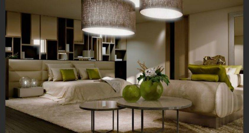 Damac Residences Fendi Casa Designs Interior Luxury