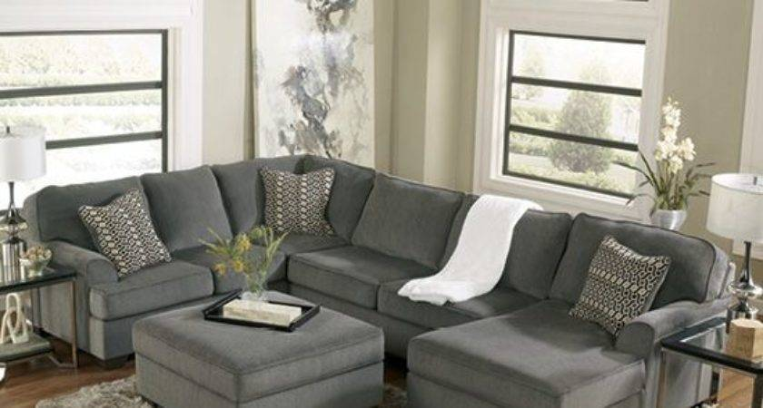 Dark Gray Couch Living Room Ideas Grey
