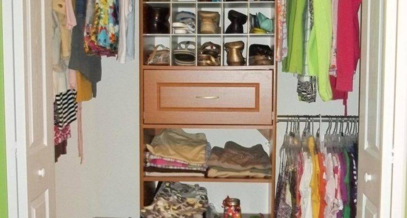 Dark Walk Closet Ideas Small Spaces Metal