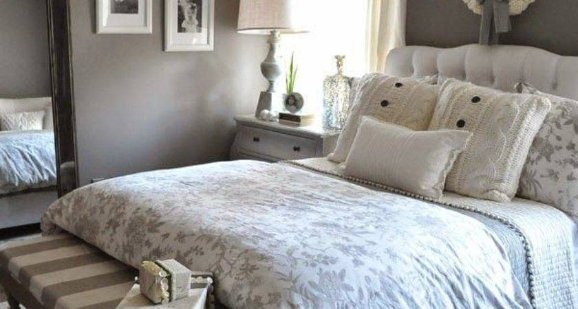 Dear Lillie Our Gray Guest Bedroom Some Simple