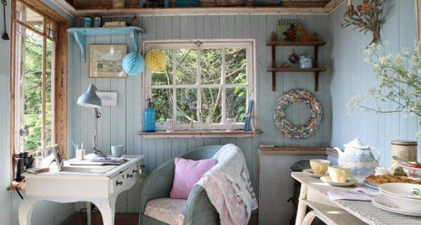 Decor Women Best Tiny Houses