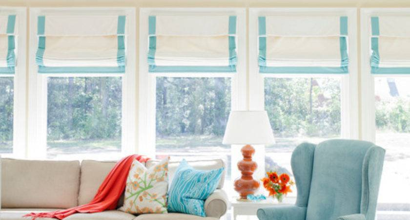 Decorate Aqua Town Country Living