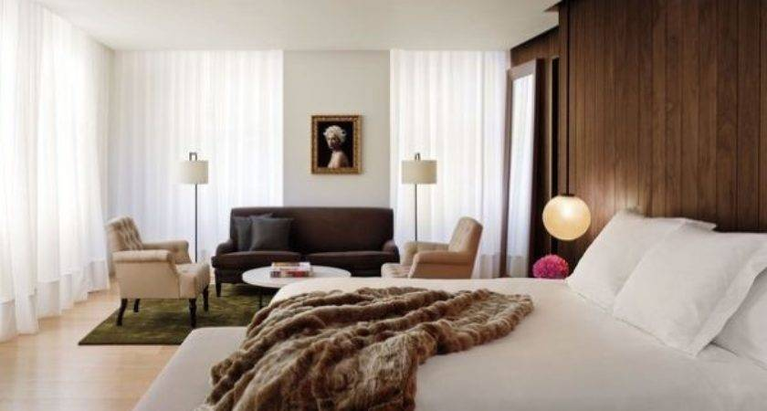 Decorate Bedroom Like Boutique Hotel Room