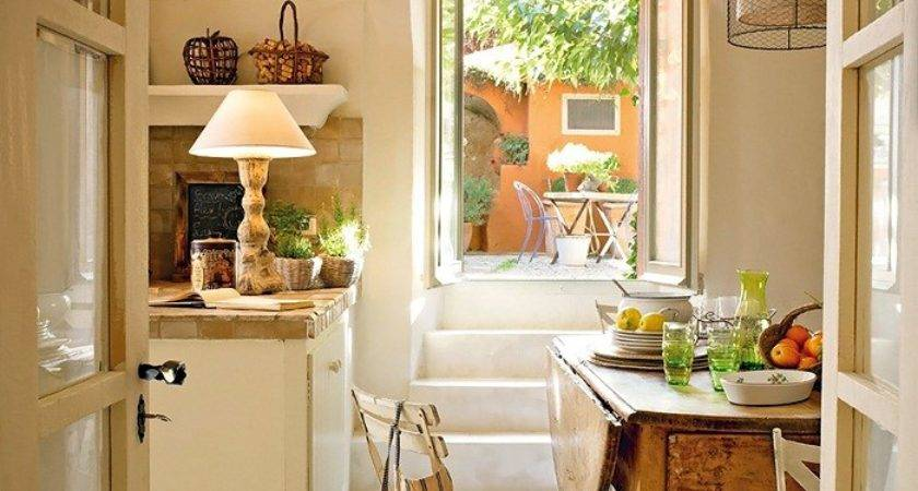 Decorate French Provence Style