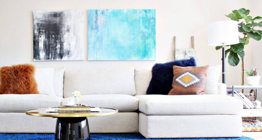 Decorate Large Wall Space Habit