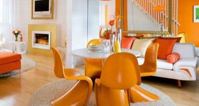 Decorate Your House Cool Warm Colors Wearefound