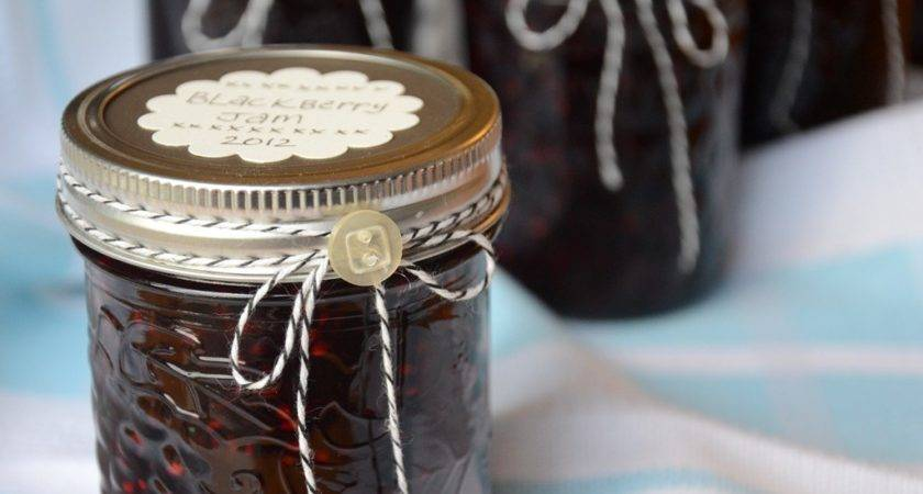 Decorating Jam Jar Gifts Harbour Breeze Home