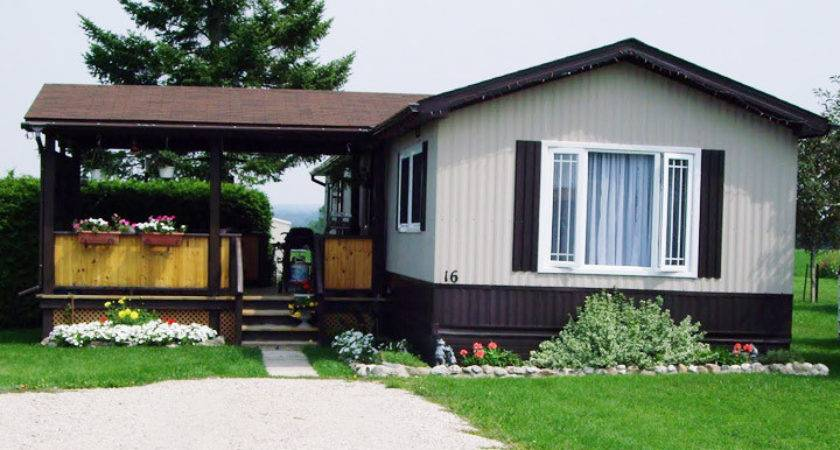 Decorating Mobile Home Tips Homes Ideas
