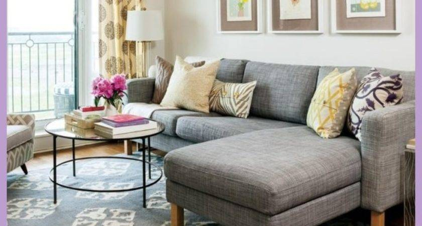 Decorating Small Living Rooms Apartments Homedesigns