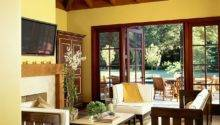 Decorating Sunny Yellow Paint Colors Hgtv