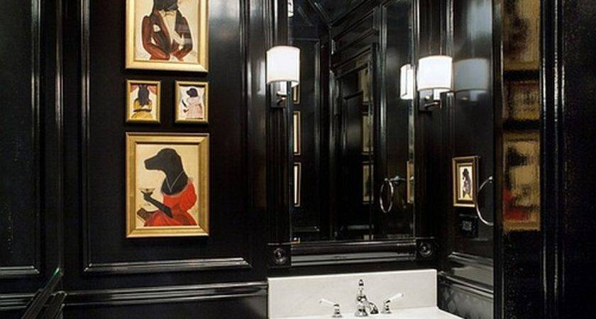 Decorating Your Home Black Ideas Inspirations