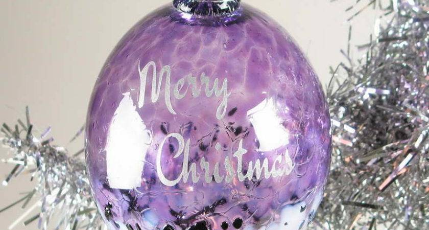 Purple And Silver Christmas Tree Decorations  from cdn.barbdelollis.com