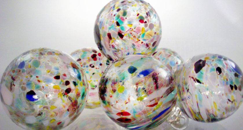 Decoration Ideas Some Tips Buy Blown Glass Christmas