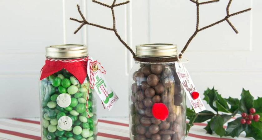 Decoration Mason Jar Craft Ideas Attractive Christmas