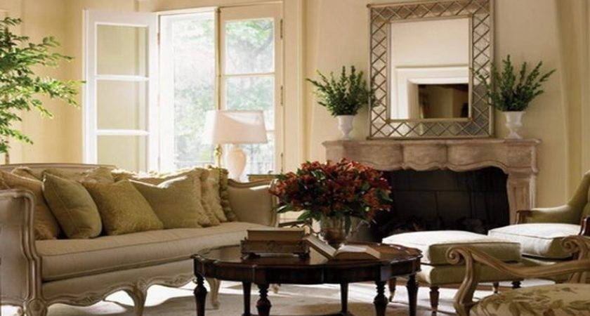 Decorations Country French Decorating Ideas Beautiful